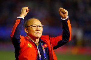 PV Hàn Quốc: 'U23 Việt Nam mạnh, xứng đáng có vé đi Olympic'