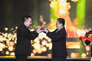 Hoàng Kim Mai - giải thưởng đặc biệt của Mai Vàng 25 năm