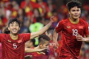 Cựu HLV đội tuyển UAE: U23 Việt Nam là đội mạnh nhất bảng