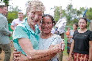 PeaceTrees Việt Nam: Một phần tư thế kỷ nỗ lực vì một Quảng Trị 'sạch' bom đạn