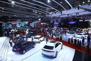 Hai điểm nhấn ấn tượng nhất của thị trường ô tô Việt Nam năm 2019