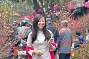 Hà Nội cấm đường 5 tuyến phố cổ để tổ chức Chợ hoa Xuân 2020 trong khu vực phố cổ
