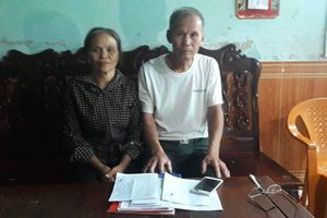 Kỷ luật chủ tịch xã ở Hà Tĩnh bị tố quan hệ bất chính với phụ nữ có chồng