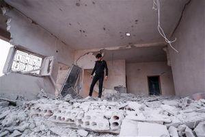 Bộ Quốc phòng Nga thông báo lệnh ngừng bắn ở tỉnh Idlib của Syria