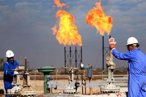 Dự trữ dầu của Mỹ bất ngờ tăng, giá dầu thế giới giảm