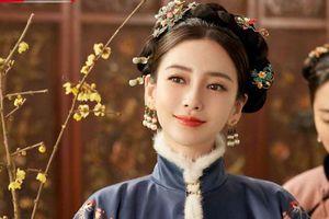 Angelababy đẹp mê mẩn trong tạo hình cổ trang, sắp gia nhập hậu cung nhà Thanh?