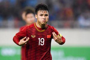 Các tuyển thủ quốc gia cùng dự đoán Quang Hải sẽ tỏa sáng trong trận đầu ra quân