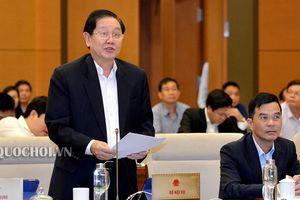 Giải thể ba xã của huyện đảo Lý Sơn, sắp xếp hàng trăm đơn vị hành chính khác