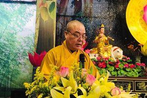 Nghệ An xúc tiến xây dựng trụ sở BTS Phật giáo tỉnh