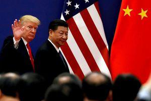 Thỏa thuận thương mại Mỹ-Trung 'giai đoạn 2' sẽ được ký sau bầu cử Mỹ
