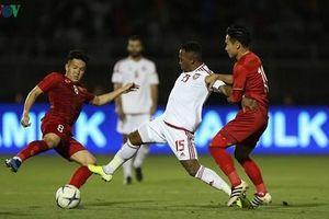 BLV Quang Huy dự đoán U23 Việt Nam thắng sát nút UAE