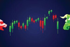 Chiến tranh không là thảm họa với thị trường chứng khoán