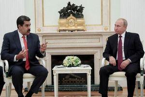 Phe đối lập Venezuela: Mỹ cần hành động mạnh tay hơn đối với Nga