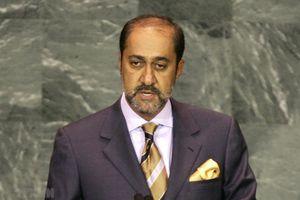 Tân Quốc vương Oman cam kết duy trì quan hệ tốt với mọi quốc gia