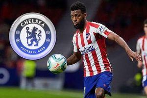 Chuyển nhượng ngày 11/1: Chelsea muốn mua 'người thừa' của Atletico Madrid