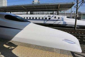 Nhật Bản sẽ chạy thử tàu phục vụ Olympic