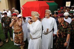 Lãnh đạo nhiều nước trên thế giới dự lễ viếng Quốc vương Oman