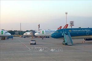 Tăng chuyến bay phục vụ người dân dịp Tết Canh Tý 2020