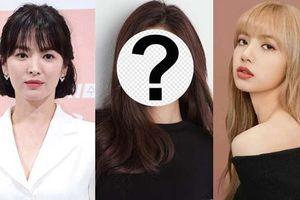 Song Hye Kyo bất ngờ bị mỹ nhân này vượt mặt trong BXH hạng 30 người sở hữu gương mặt đẹp nhất thế giới trong thập kỷ qua