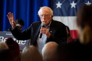 Cựu quản lý chiến dịch của Barack Obama: Ông Trump chắc chắc sẽ đánh bại đảng Dân chủ nếu ứng viên đại diện là ông Bernie Sanders