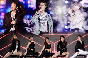 '2020 Kpop Super Concert': Những tiến bộ rõ rệt và viễn cảnh sân khấu Kpop không-mắc-lỗi tại Việt Nam