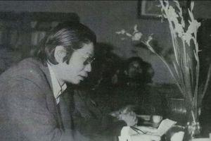 Nhà viết kịch Xuân Trình: Đối thoại trong sống và viết...