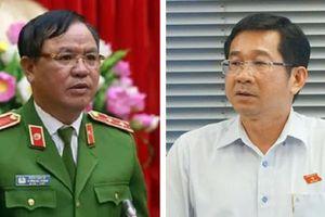 Nhân sự tuần qua: Thiếu tướng Đỗ Văn Hoành kế nhiệm Trung tướng Trần Văn Vệ, TP. HCM có tân Trưởng ban Nội chính