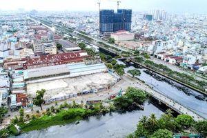 Bình Tân: Tốc độ đô thị hóa nhanh vượt bậc