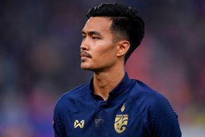 Đội trưởng U23 Thái Lan: 'Iraq mới là những người phải lo lắng'