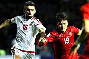 Luis Garcia: 'Tôi tin tuyển Việt Nam sẽ dự World Cup'