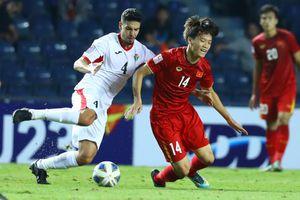U23 Việt Nam sẽ đầy nhọc nhằn ở trận đấu cuối