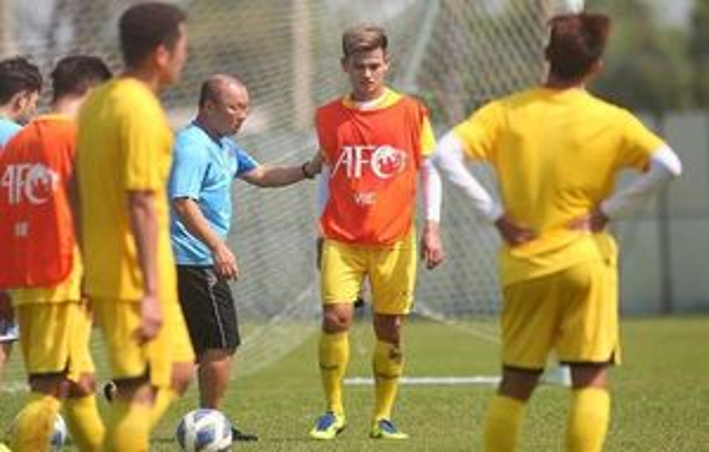 U23 Việt Nam - U23 Jordan: Sẽ ra quân với đội hình hoàn thiện hơn