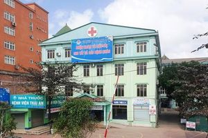 Nghệ An: Bệnh viện Thái An xả thải ra môi trường vượt ngưỡng cho phép