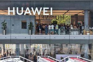 Mỹ thuyết phục Anh không sử dụng thiết bị của Huawei
