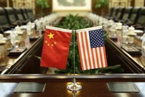 Mỹ-Trung nhất trí tái khởi động đối thoại thường xuyên