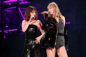 Taylor Swift: 'Tôi sẽ không tha thứ cho ai làm tổn thương Selena Gomez'