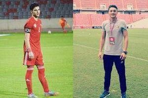 Hai cầu thủ đội tuyển Jordan được dân mạng 'truy tìm' thông tin vì vẻ ngoài điển trai