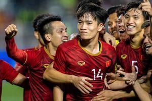 Tin vui cho U23 Việt Nam: U23 UAE và U23 Jordan khó hòa có bàn thắng!