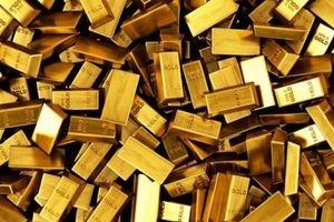 Giá vàng hôm nay 14/1: Giảm tiếp 350.000 đồng/lượng