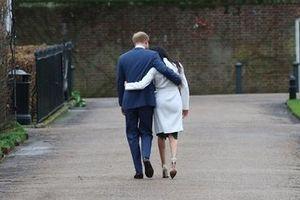 Cuộc khủng hoảng 'Harry-Meghan': Khi trái tim Hoàng gia Anh tan vỡ