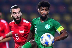U23 Saudi Arabia và Syria dắt tay nhau vào tứ kết