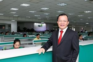 TBS Group: Người Việt phải làm chủ