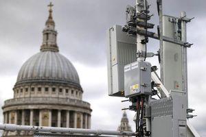 Mỹ ra 'tối hậu thư' cho Anh để ngăn chặn Huawei cung cấp 5G