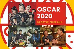 Oscar 2020: Tìm hiểu 9 bộ phim được đề cử hạng mục phim hay nhất!