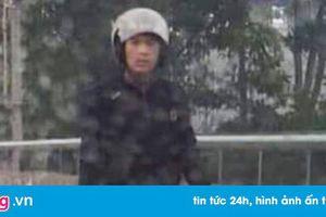 Thái Nguyên: Bắt nghi phạm chém phụ nữ trên cầu Cứng