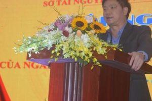 Sở Tài nguyên và Môi trường Thái Bình: Đẩy mạnh cải cách hành chính tạo môi trường đầu tư kinh doanh thông thoáng