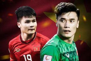 CĐV Thái Lan mong U23 Việt Nam vượt qua vòng bảng