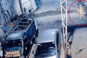 Vụ xả súng ở Lạng Sơn: Khởi tố vụ án, truy nã đối tượng Lý Văn Sắn