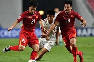 Trực tiếp U23 Việt Nam 1 - 2 U23 Triều Tiên: Cánh cửa U23 châu Á chính thức khép lại với U23 Việt Nam