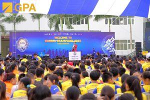 Cuộc đua Kỳ thú Giáo dục GLOBAL CHAMPIONS chào đón gần 1.000 thí sinh